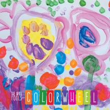 Colorwheel album cover.