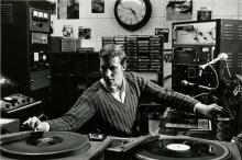 Radio programmer.